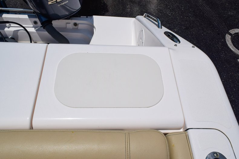 Thumbnail 9 for Used 2016 Pursuit DC 265 Dual Console boat for sale in West Palm Beach, FL