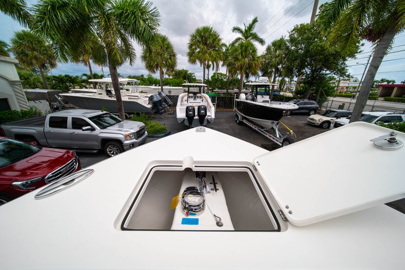 Thumbnail 46 for New 2019 Cobia 301 CC Center Console boat for sale in West Palm Beach, FL