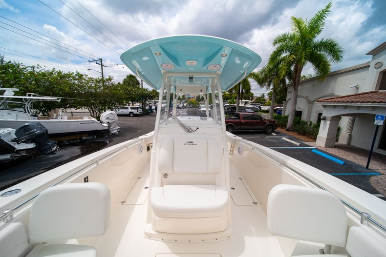Thumbnail 47 for New 2019 Cobia 301 CC Center Console boat for sale in West Palm Beach, FL