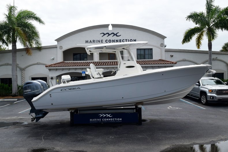 Photo for 2019 Cobia 262 Center Console
