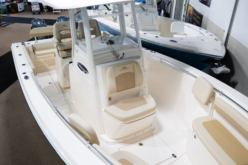 Thumbnail 27 for New 2020 Cobia 280 Center Console boat for sale in West Palm Beach, FL