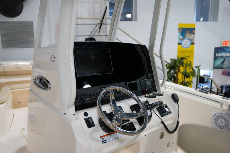 Thumbnail 15 for New 2020 Cobia 280 Center Console boat for sale in West Palm Beach, FL