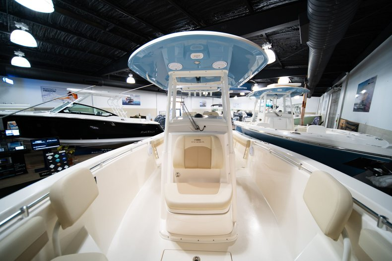 Thumbnail 25 for New 2020 Cobia 280 Center Console boat for sale in West Palm Beach, FL
