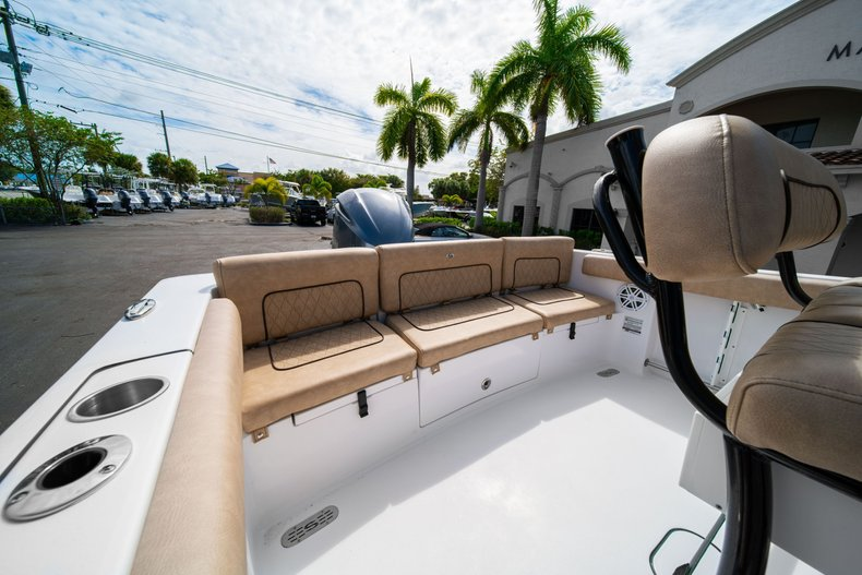 Thumbnail 9 for New 2020 Sportsman Heritage 231 Center Console boat for sale in West Palm Beach, FL