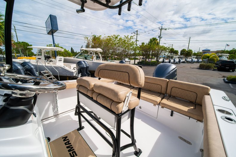 Thumbnail 29 for New 2020 Sportsman Heritage 231 Center Console boat for sale in West Palm Beach, FL