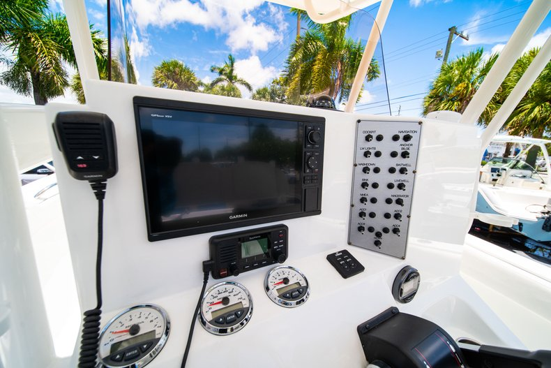 Thumbnail 26 for Used 2017 Bimini 269 Center Console boat for sale in West Palm Beach, FL