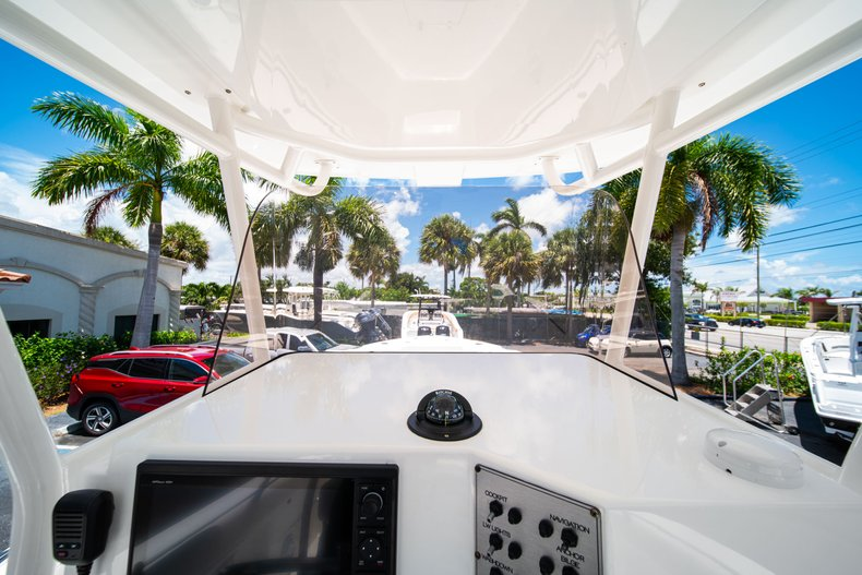 Thumbnail 28 for Used 2017 Bimini 269 Center Console boat for sale in West Palm Beach, FL