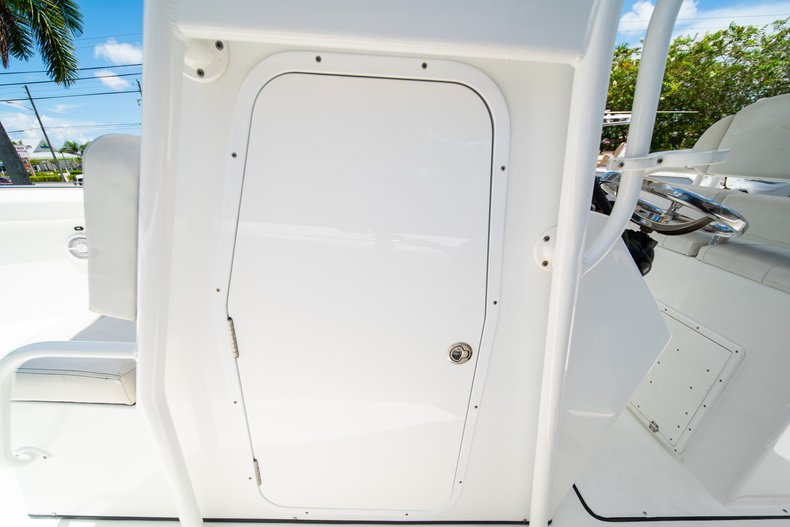 Thumbnail 33 for Used 2017 Bimini 269 Center Console boat for sale in West Palm Beach, FL