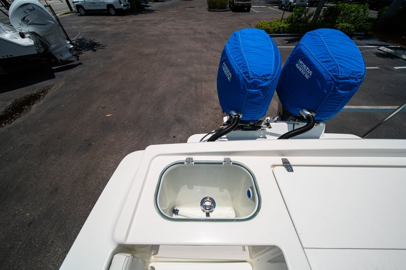 Thumbnail 15 for Used 2017 Bimini 269 Center Console boat for sale in West Palm Beach, FL