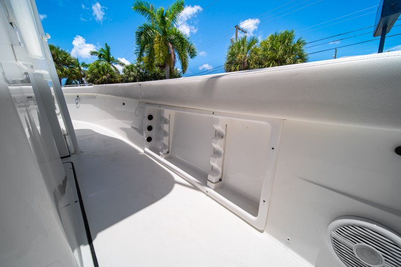 Thumbnail 17 for Used 2017 Bimini 269 Center Console boat for sale in West Palm Beach, FL