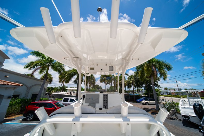 Thumbnail 21 for Used 2017 Bimini 269 Center Console boat for sale in West Palm Beach, FL