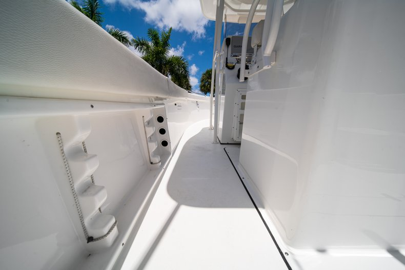Thumbnail 20 for Used 2017 Bimini 269 Center Console boat for sale in West Palm Beach, FL