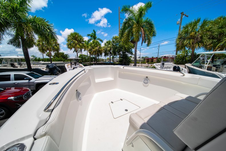 Thumbnail 38 for Used 2017 Bimini 269 Center Console boat for sale in West Palm Beach, FL