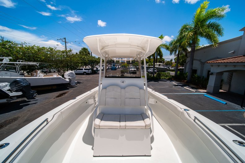 Thumbnail 41 for Used 2017 Bimini 269 Center Console boat for sale in West Palm Beach, FL