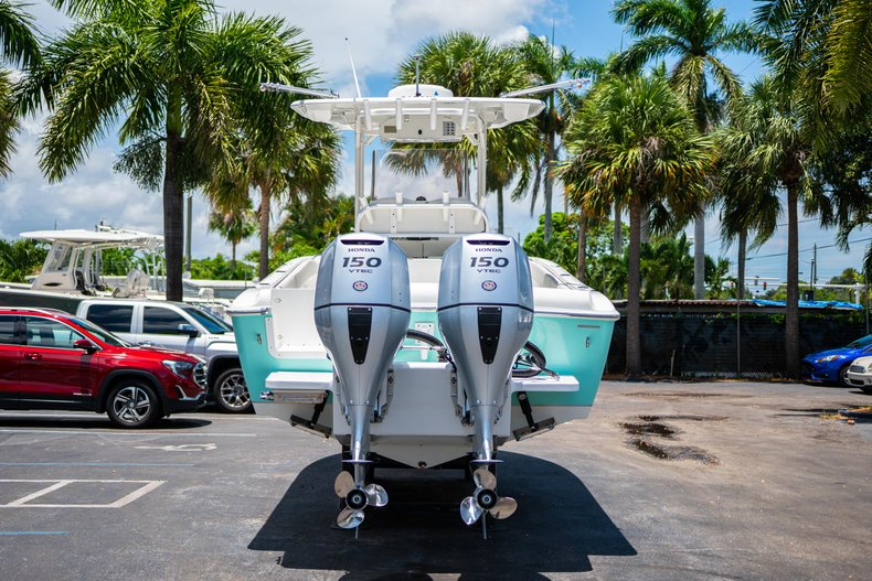 Thumbnail 6 for Used 2017 Bimini 269 Center Console boat for sale in West Palm Beach, FL