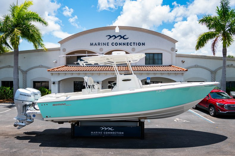 Used boats for sale in West Palm Beach & Vero Beach, FL