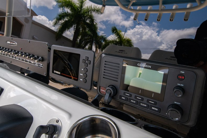 Thumbnail 22 for New 2020 Cobia 280 Center Console boat for sale in West Palm Beach, FL