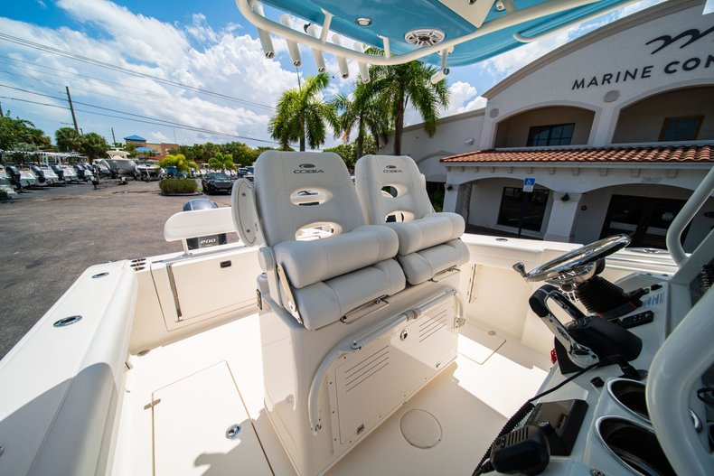 Thumbnail 26 for New 2020 Cobia 280 Center Console boat for sale in West Palm Beach, FL