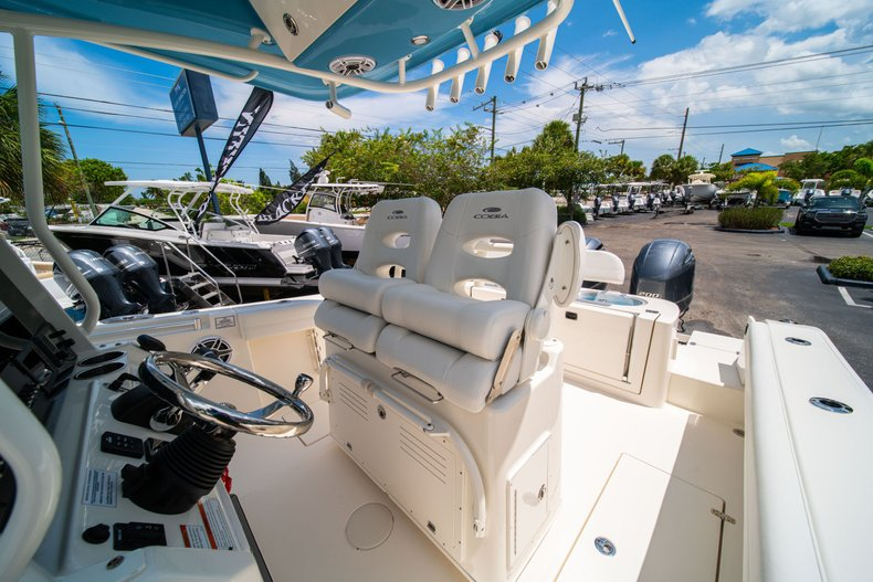 Thumbnail 28 for New 2020 Cobia 280 Center Console boat for sale in West Palm Beach, FL