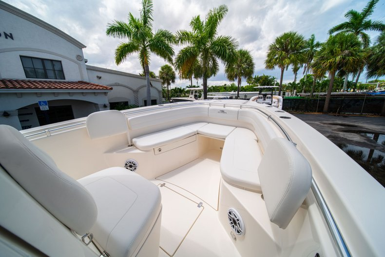 Thumbnail 30 for New 2020 Cobia 280 Center Console boat for sale in West Palm Beach, FL