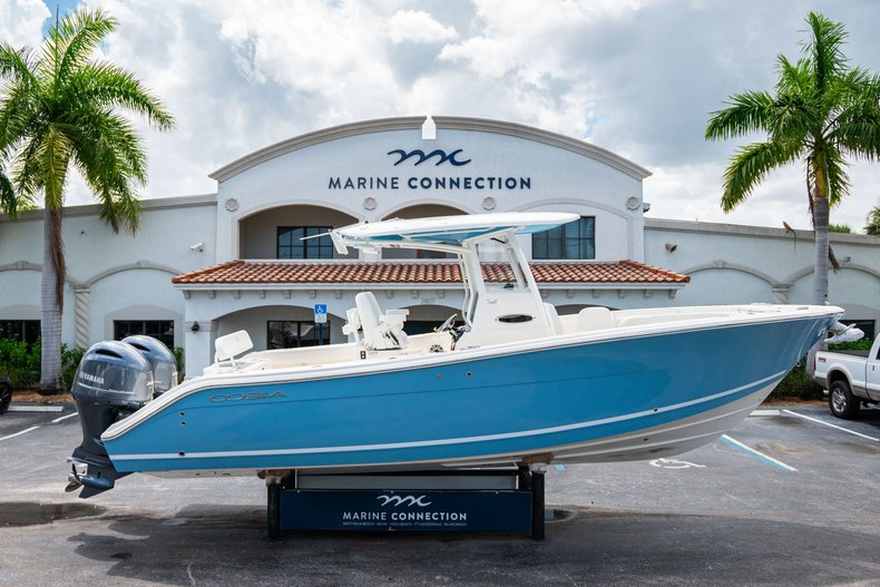 Photo for 2020 Cobia 280 Center Console