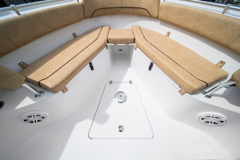 Thumbnail 43 for New 2020 Sportsman Open 252 Center Console boat for sale in Miami, FL