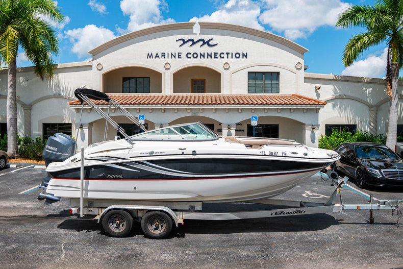 Photo for 2013 Hurricane SunDeck SD 2200 OB