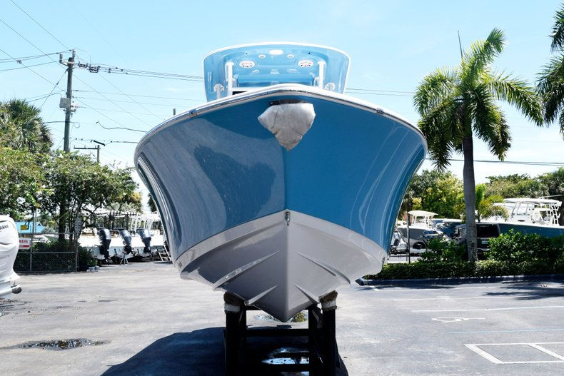 Thumbnail 2 for New 2020 Sportsman Open 282 Center Console boat for sale in West Palm Beach, FL