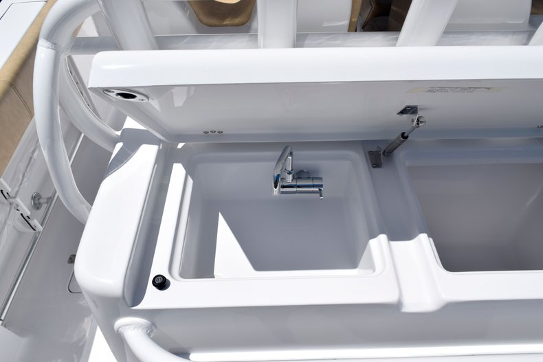 Thumbnail 24 for New 2020 Sportsman Open 282 Center Console boat for sale in West Palm Beach, FL