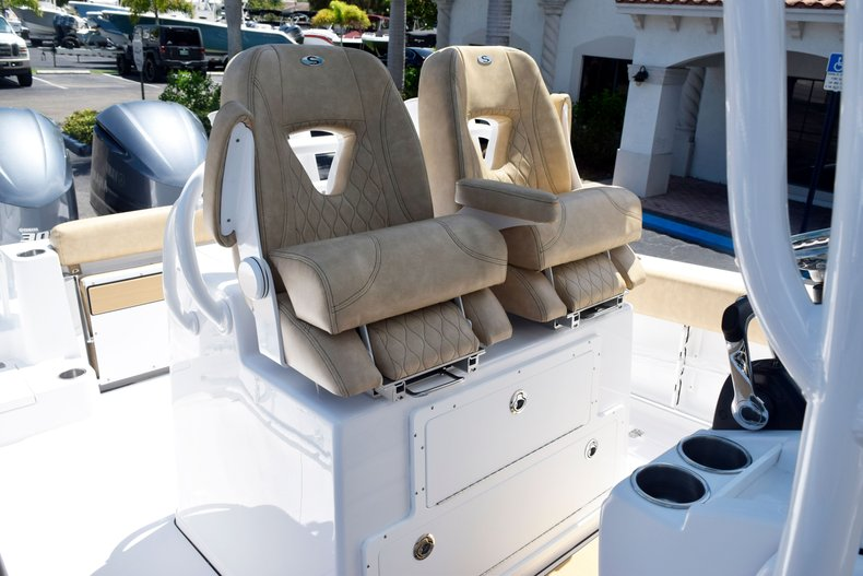 Thumbnail 37 for New 2020 Sportsman Open 282 Center Console boat for sale in West Palm Beach, FL