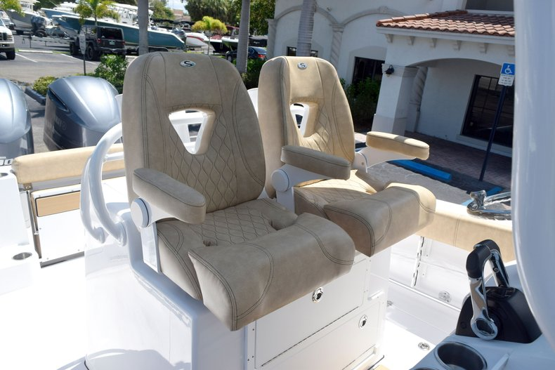 Thumbnail 41 for New 2020 Sportsman Open 282 Center Console boat for sale in West Palm Beach, FL