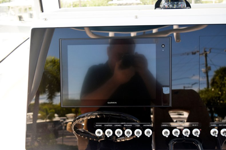 Thumbnail 54 for New 2020 Sportsman Open 282 Center Console boat for sale in West Palm Beach, FL