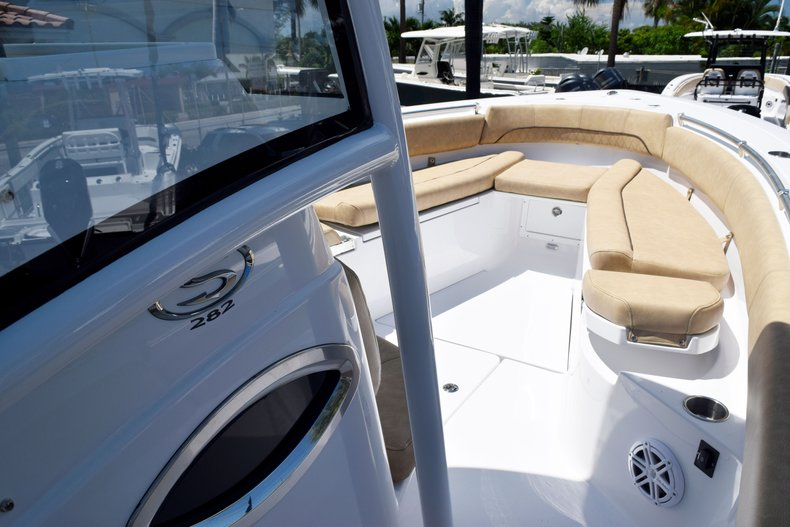 Thumbnail 64 for New 2020 Sportsman Open 282 Center Console boat for sale in West Palm Beach, FL