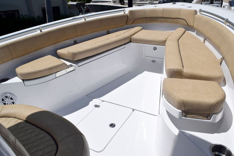 Thumbnail 65 for New 2020 Sportsman Open 282 Center Console boat for sale in West Palm Beach, FL