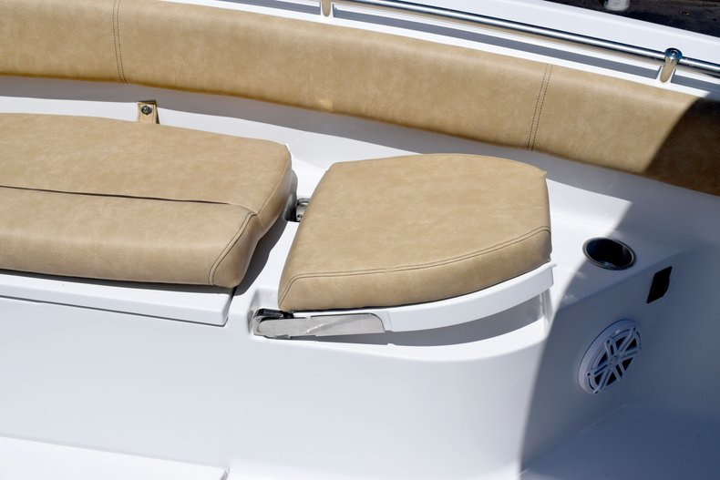 Thumbnail 71 for New 2020 Sportsman Open 282 Center Console boat for sale in West Palm Beach, FL