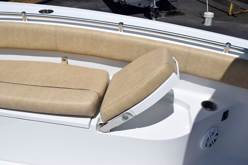 Thumbnail 72 for New 2020 Sportsman Open 282 Center Console boat for sale in West Palm Beach, FL