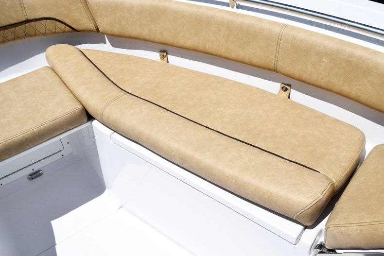 Thumbnail 73 for New 2020 Sportsman Open 282 Center Console boat for sale in West Palm Beach, FL