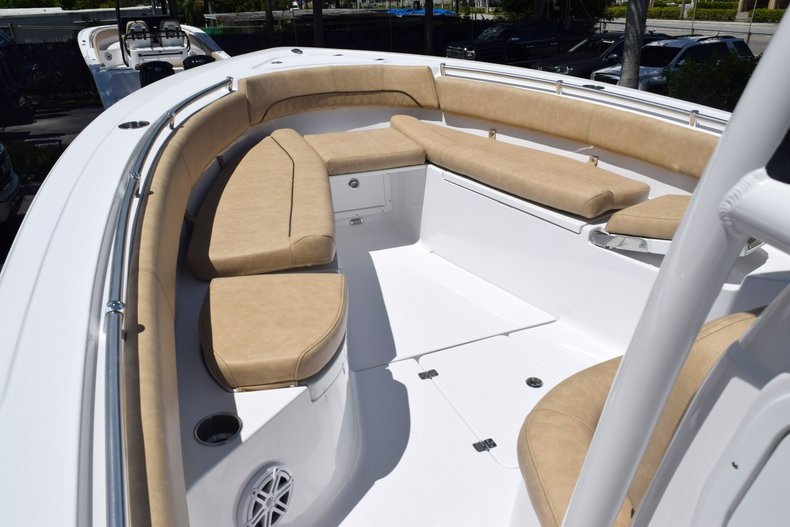 Thumbnail 67 for New 2020 Sportsman Open 282 Center Console boat for sale in West Palm Beach, FL