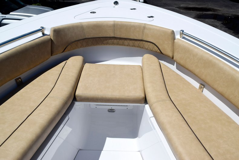 Thumbnail 77 for New 2020 Sportsman Open 282 Center Console boat for sale in West Palm Beach, FL