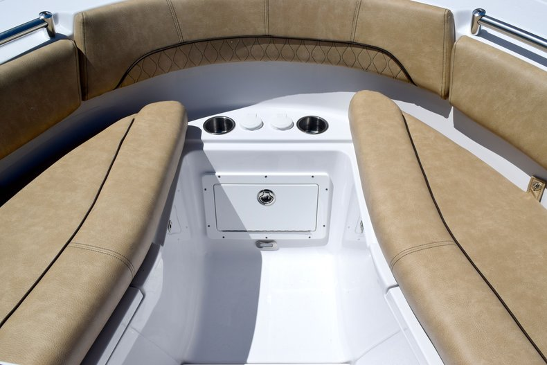 Thumbnail 78 for New 2020 Sportsman Open 282 Center Console boat for sale in West Palm Beach, FL