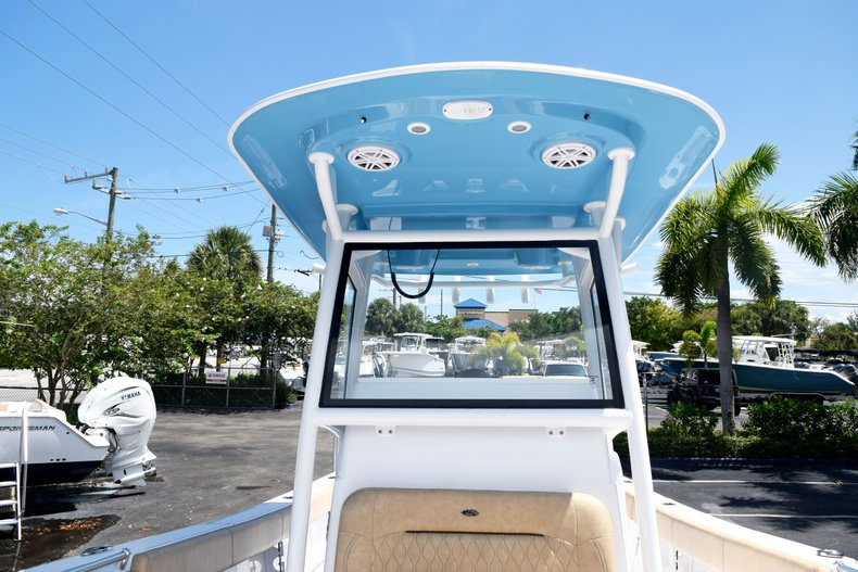 Thumbnail 85 for New 2020 Sportsman Open 282 Center Console boat for sale in West Palm Beach, FL