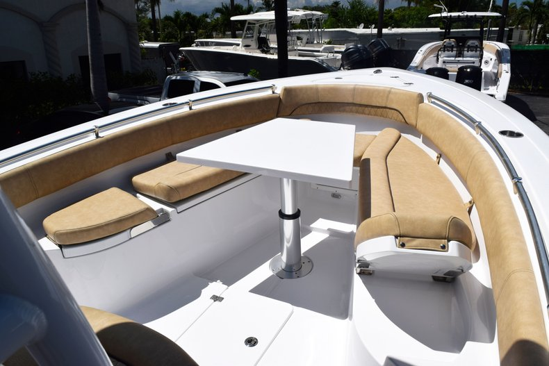 Thumbnail 87 for New 2020 Sportsman Open 282 Center Console boat for sale in West Palm Beach, FL