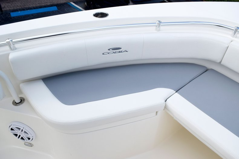 Thumbnail 60 for New 2020 Cobia 237 Center Console boat for sale in Fort Lauderdale, FL