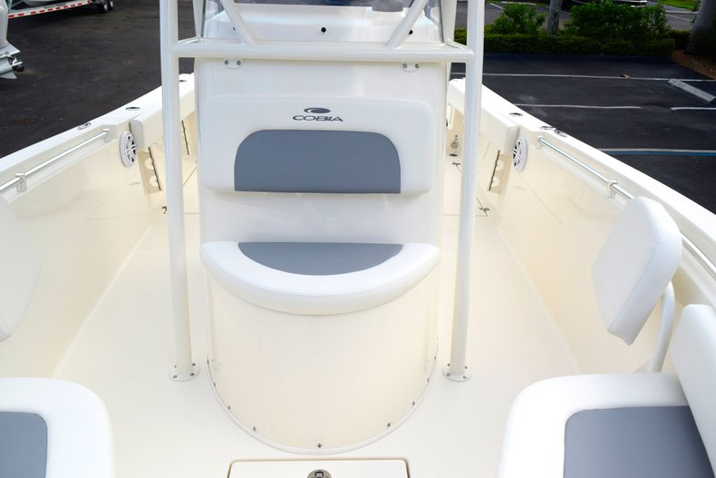 Thumbnail 67 for New 2020 Cobia 237 Center Console boat for sale in Fort Lauderdale, FL