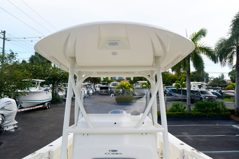Thumbnail 69 for New 2020 Cobia 237 Center Console boat for sale in Fort Lauderdale, FL