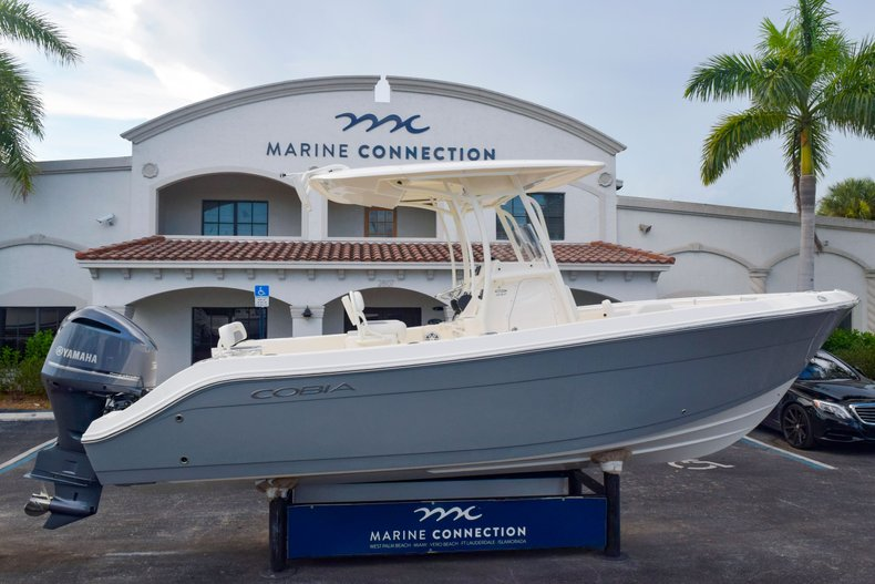 Photo for 2020 Cobia 237 Center Console