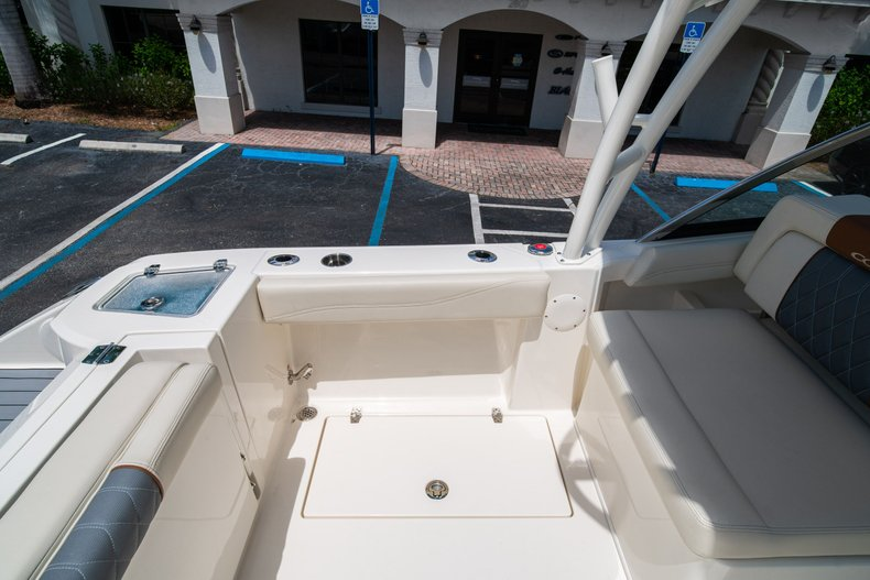 Image 13 for 2020 Cobia 240 Dual Console in West Palm Beach, FL