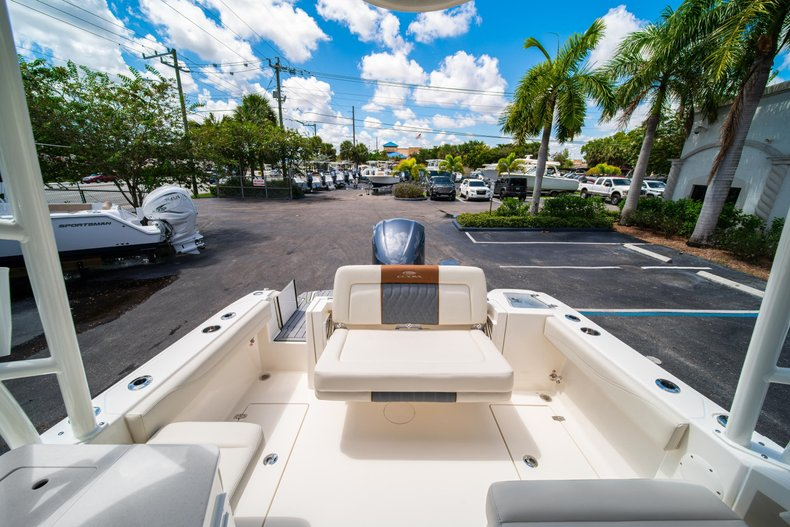 Image 11 for 2020 Cobia 240 Dual Console in West Palm Beach, FL