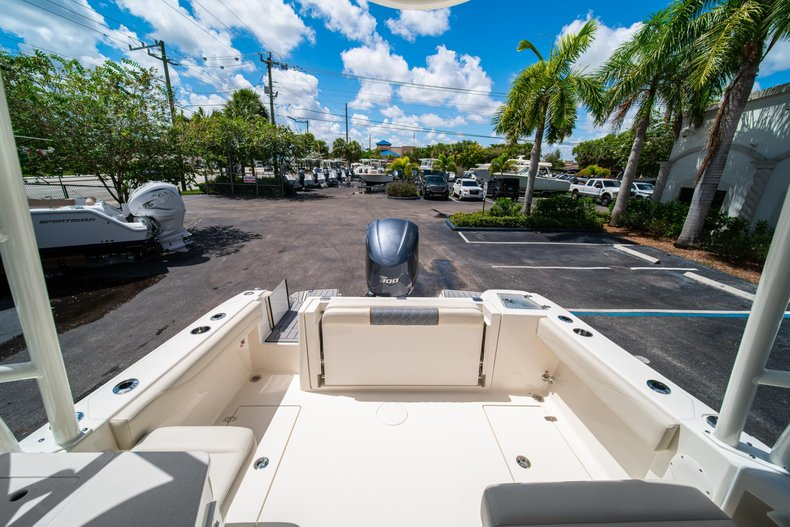 Image 10 for 2020 Cobia 240 Dual Console in West Palm Beach, FL