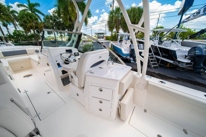 Image 18 for 2020 Cobia 240 Dual Console in West Palm Beach, FL